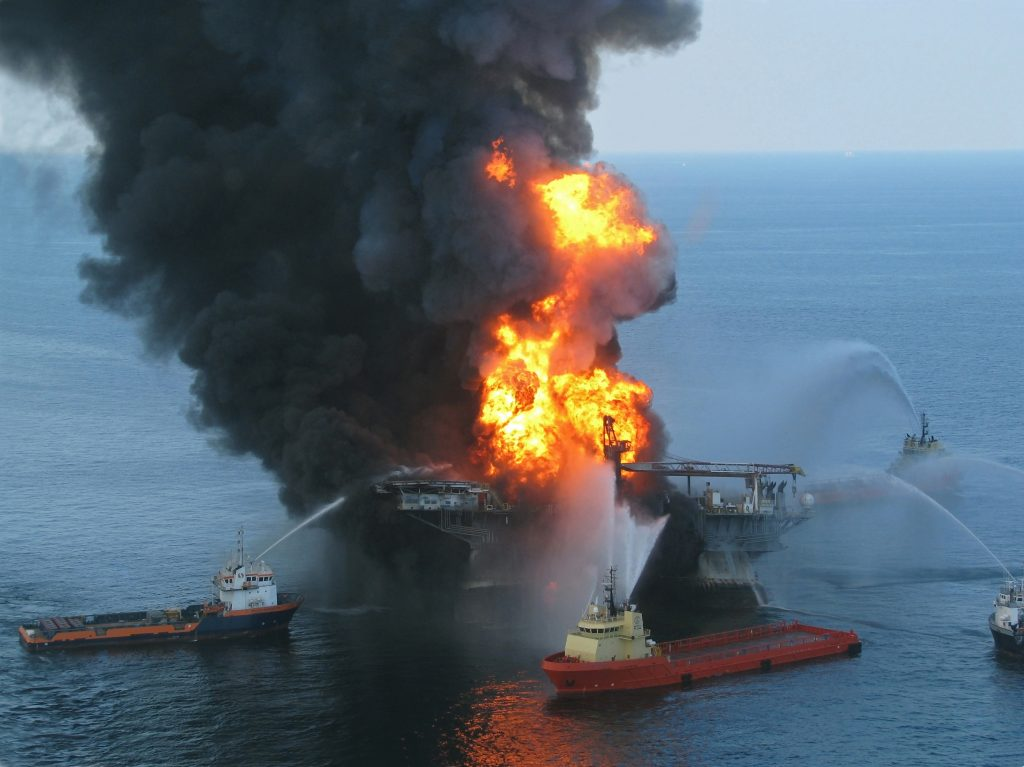 What Have We Learned About the Deepwater Horizon Oil Spill Over the Last 10 Years of Research?